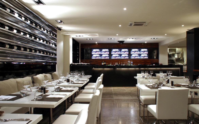 Architecte interieur pour professionnels bordeaux paris for Architecte interieur restaurant