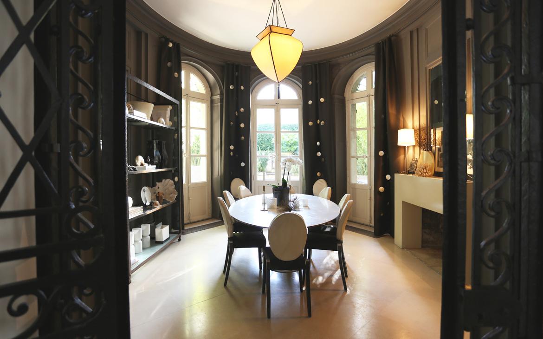 Architecte interieur particulier bordeaux paris for Hotel interieur