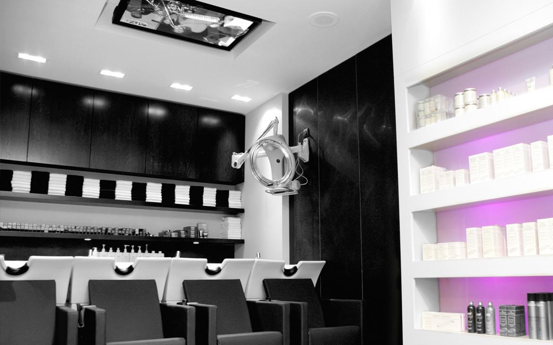 Architecte interieur pour professionnels bordeaux paris - Salon de the bordeaux ...