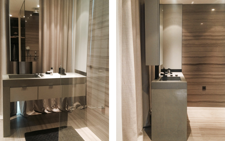 Architecte interieur particulier bordeaux paris for Maison de l architecture bordeaux